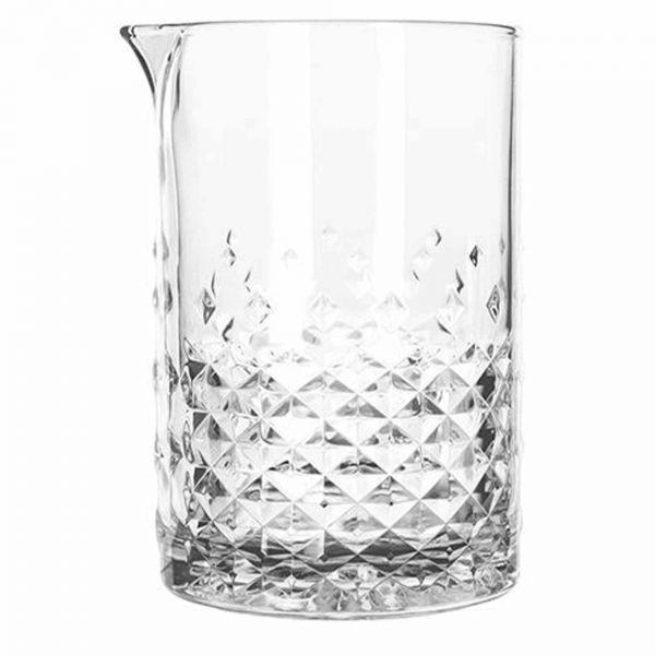Rührglas mit Ausgusslippe