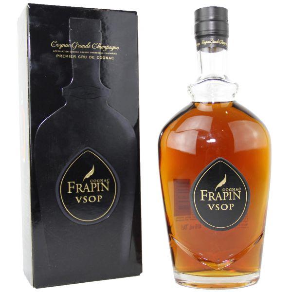 Cognac Frapin V.S.O.P. Premier Grand Cru du Cognac