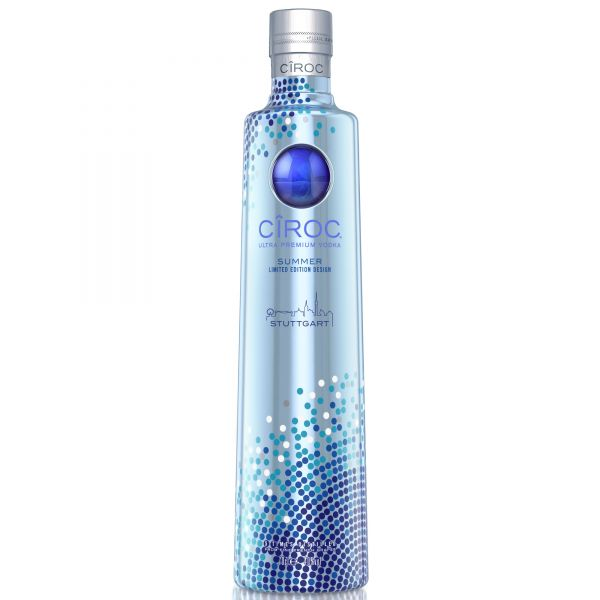 Ciroc Vodka Summer City Edition STUTTGART