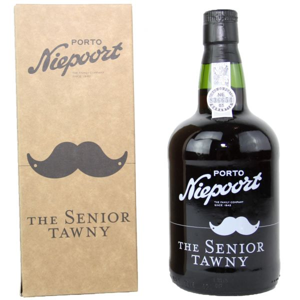 Niepoort Senior Twany 5 Years