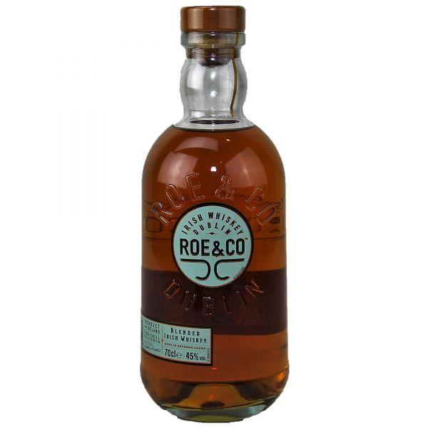 Roe & Co Irish Whiskey Dublin