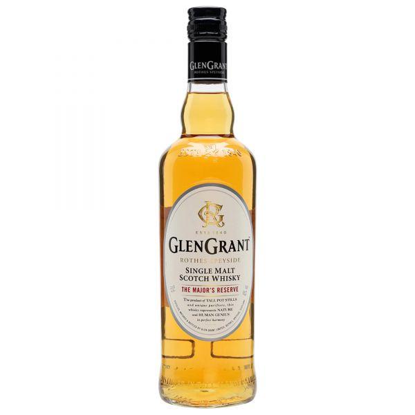 Glen Grant The Major's Reserve Highland Single Malt