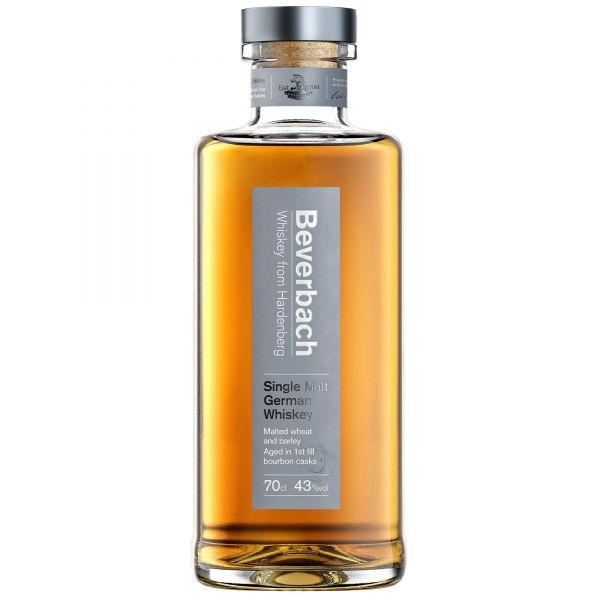 Beverbach Single Malt German Whiskey