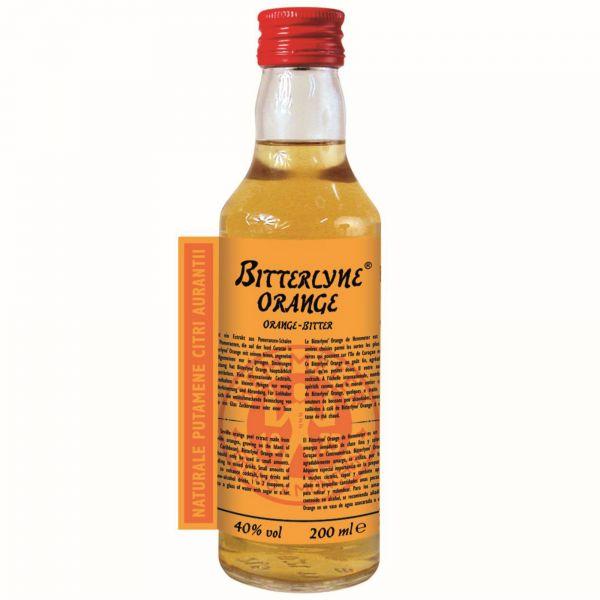 Orangen-Bitter Riemerschmid