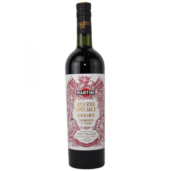 Martini Riserva Rubino Vermouth