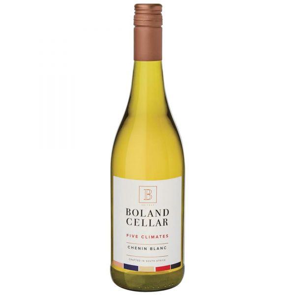 Boland Cellar Five Climates Chenin Blanc