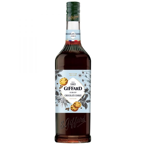 Giffard Chocolate Cookie Sirup