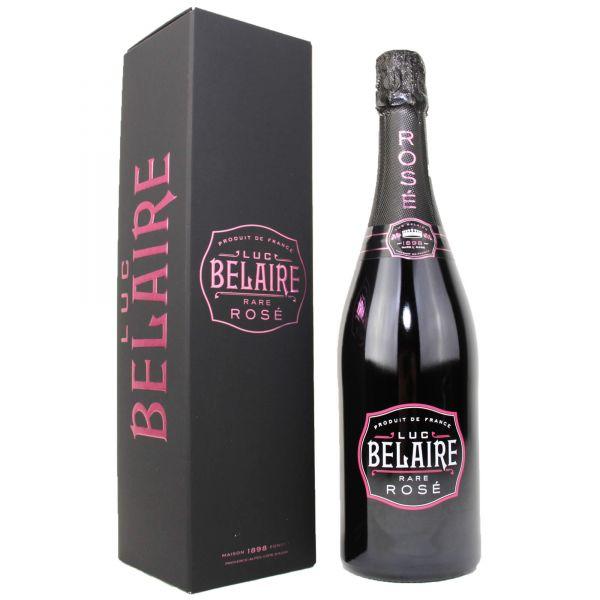 Luc Belaire Rare Rosé in Geschenkverpackung