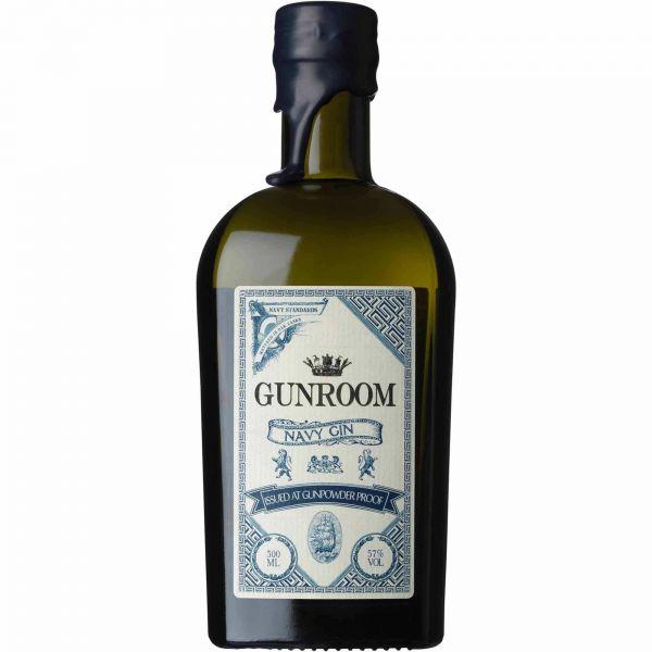 Gunroom Navy Gin