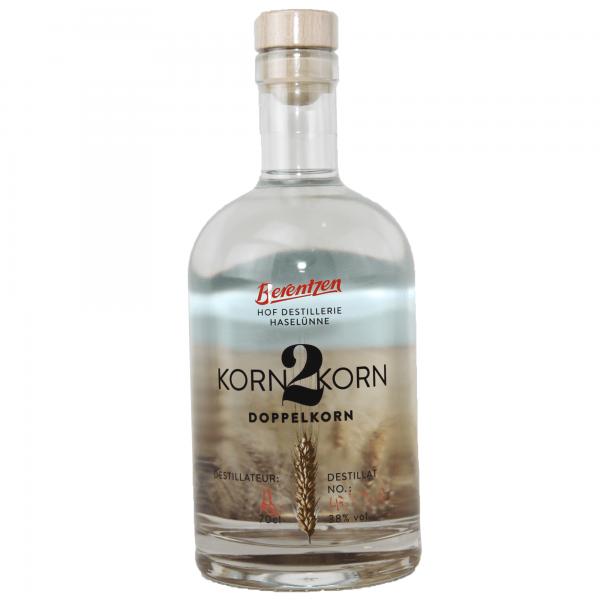 Berentzen Korn2Korn