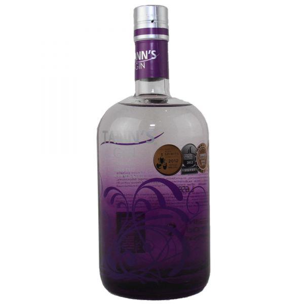 Tann's Gin