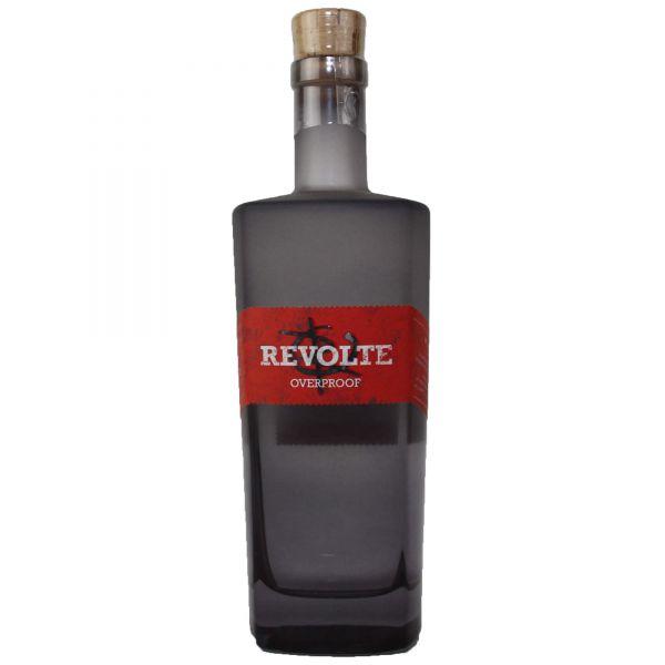 Revolte Rum Overproof