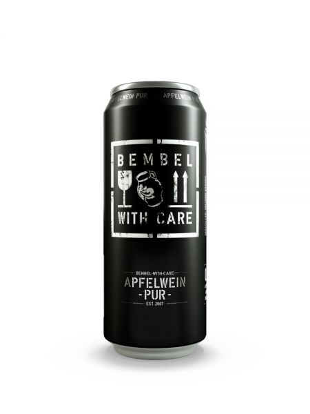 Bembel-With-Care PUR