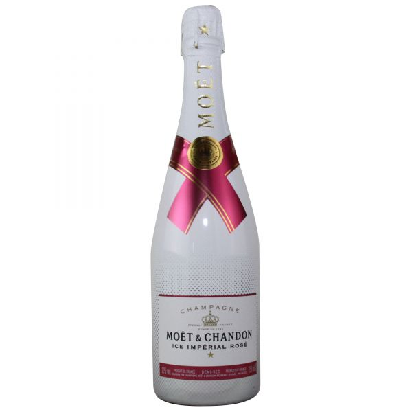 Moet & Chandon Ice Rose