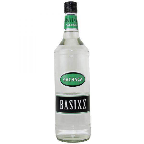 BASIXX Cachaça weiß