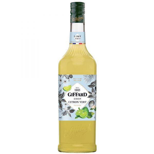 Giffard Limette Sirup
