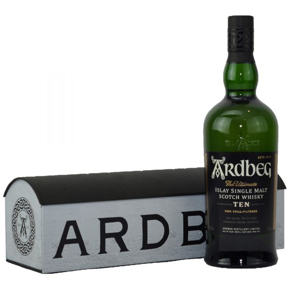 Ardbeg TEN 10 Years