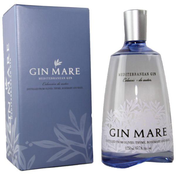 Gin Mare Magnum
