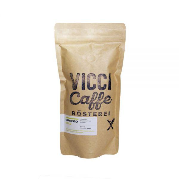 Vicci Caffe Espresso gold