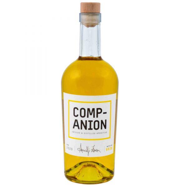 Companion Aperitivo - Amalfi Lemon