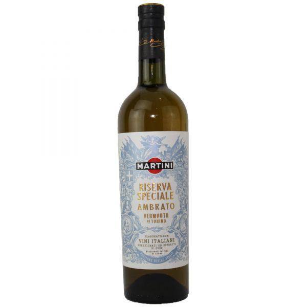 Martini Riserva Ambrato Vermouth