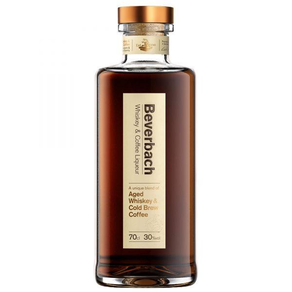 Beverbach Whiskey & Coffee Liqueur