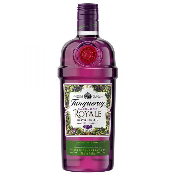 Tanqueray Blackcurrent Royal Gin