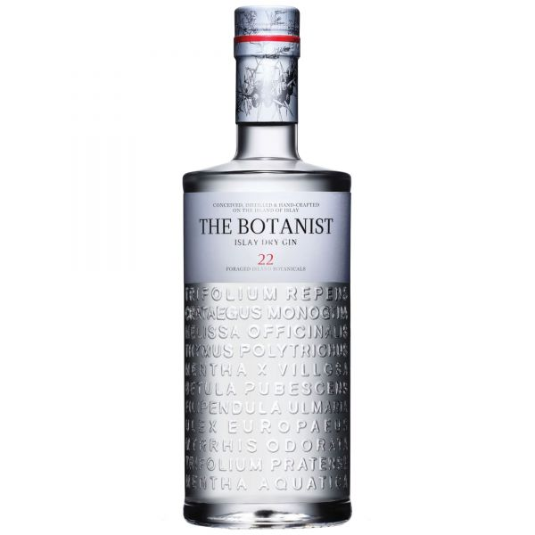 The Botanist Dry Gin Islay Dry Gin