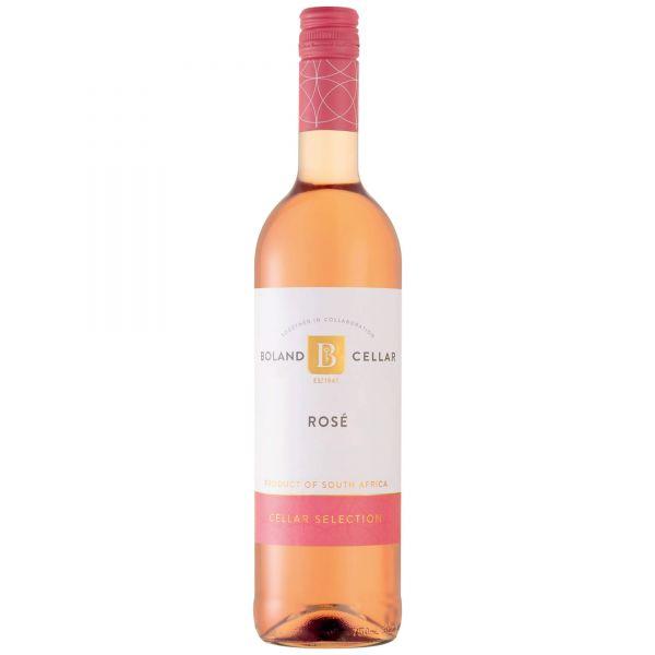 Boland Cellar Selection Rosé