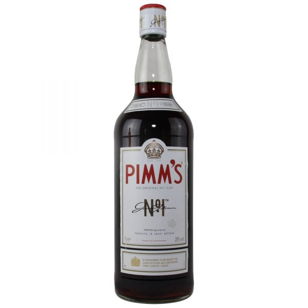 Pimm`s No.1