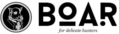 BOAR Distillery
