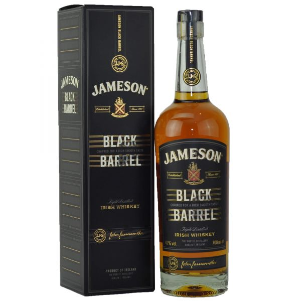 Jameson Select Reserve Black Barrel