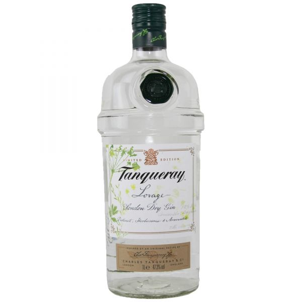 Tanqueray Lovage London Dry Gin