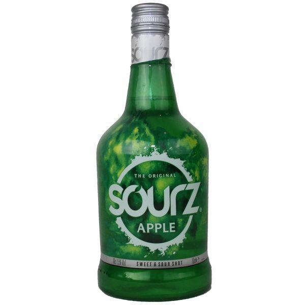 Sourz Apple Likör