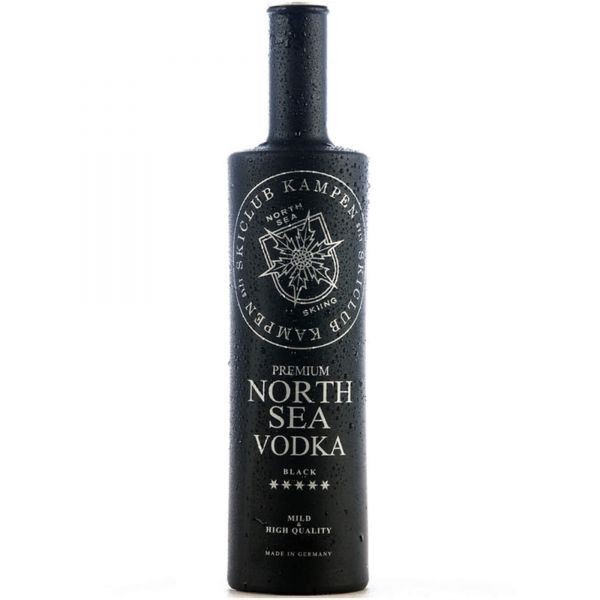 Skiclub Kampen North Sea Vodka