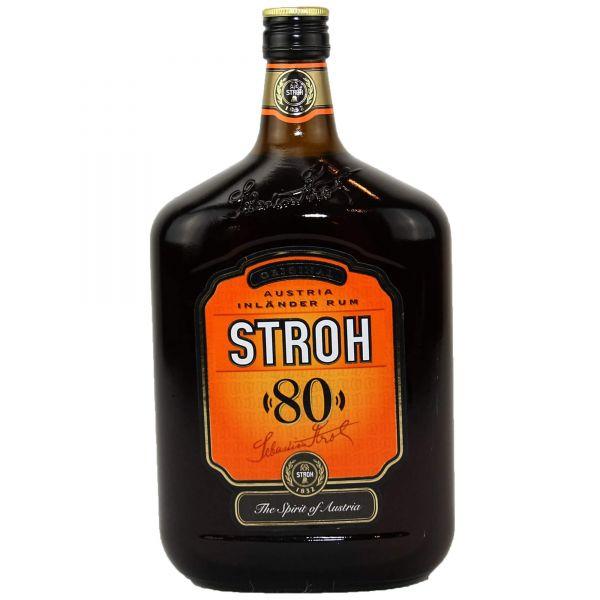 Stroh 80 Original