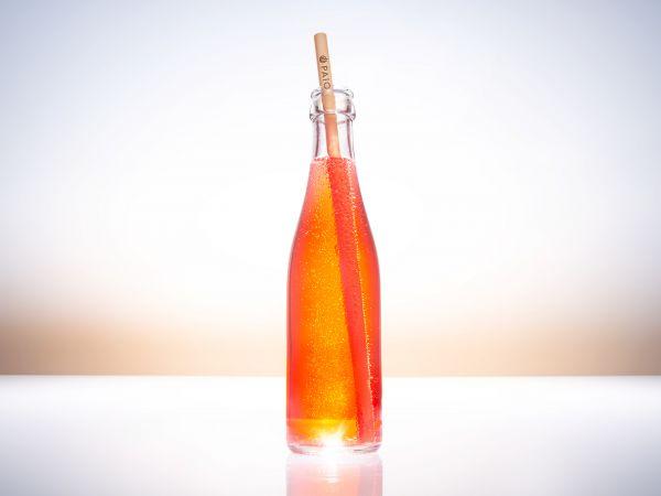 Trinkhalm Paio - Bottle