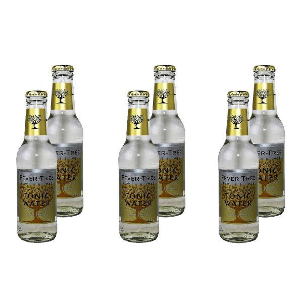 Fever-Tree Indien Tonic Water