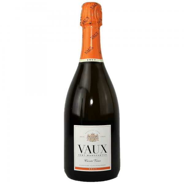 Schloß Vaux Cuvée Brut 2017