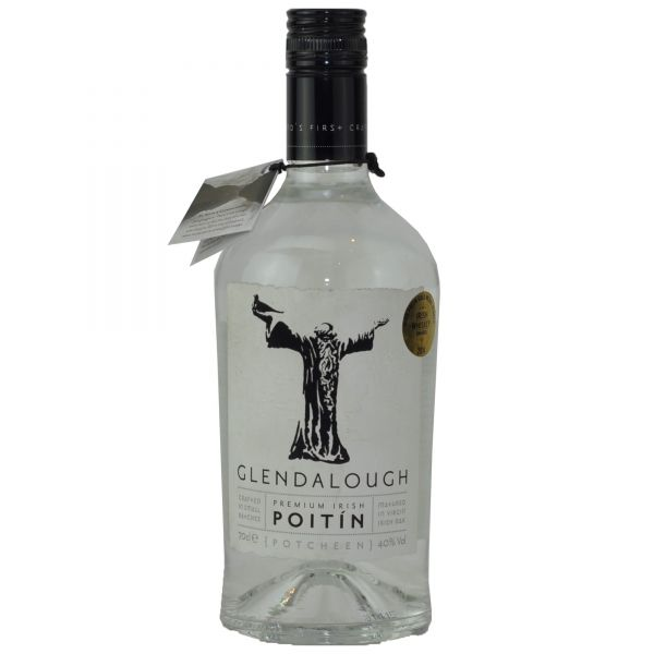 Glendalough Poitín Premium