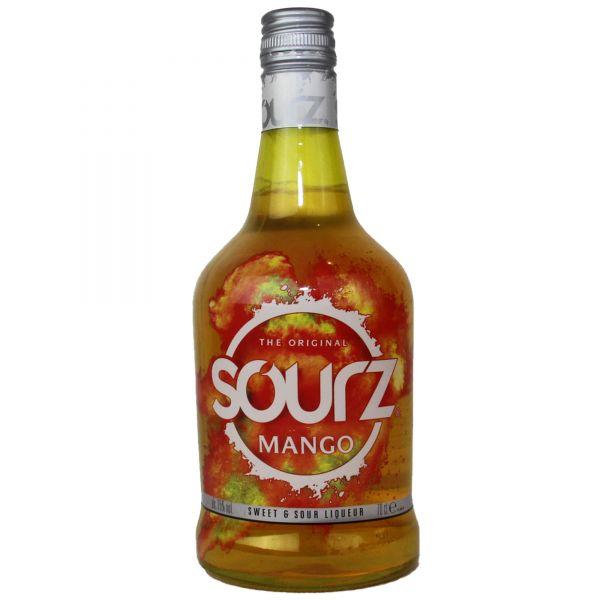 Sourz Mango Likör
