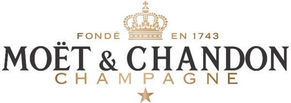 Moet & Chandon Rose Imperial + 2 Gläser
