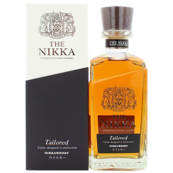 Nikka Tailored Premium Blended Whisky