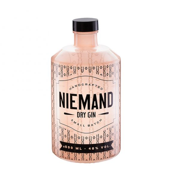 Niemand Dry Gin Small Batch
