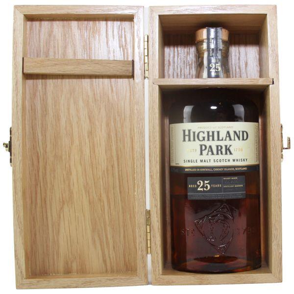 Highland Park 25 Years