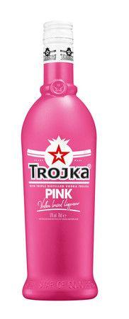 TROJKA Pink