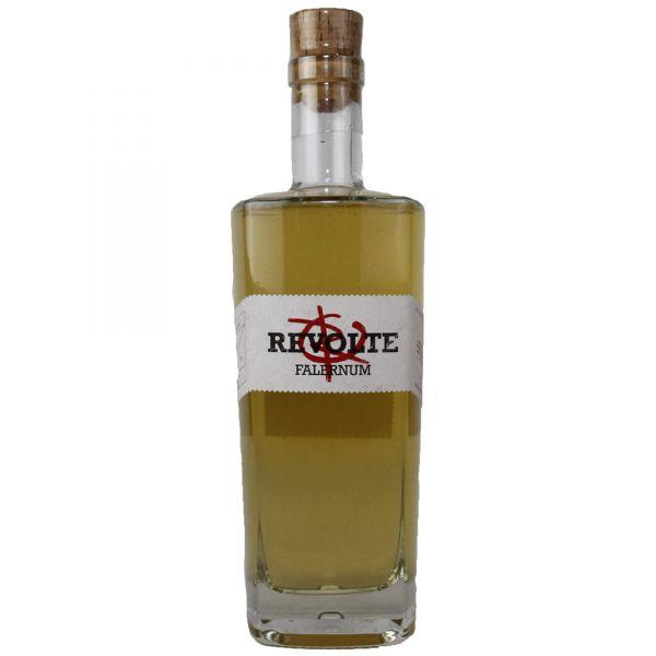 Revolte Rum Falernum