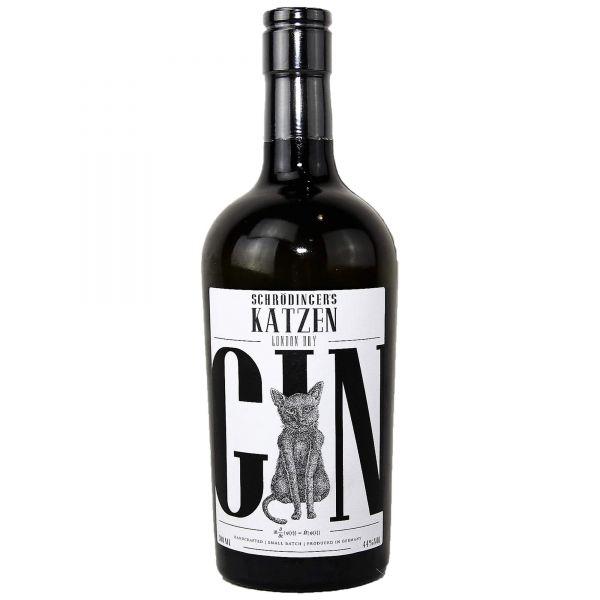 Schrödingers Katzen Gin