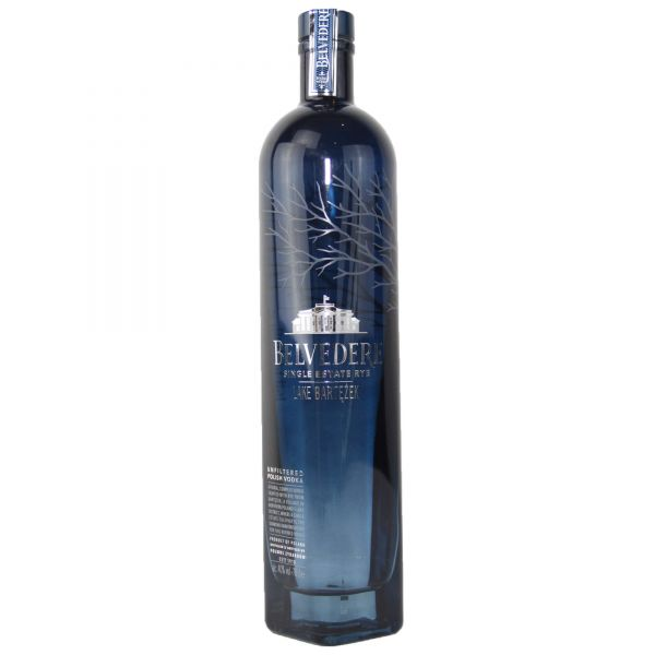Belvedere Single Estate Rye Lake Bartezek