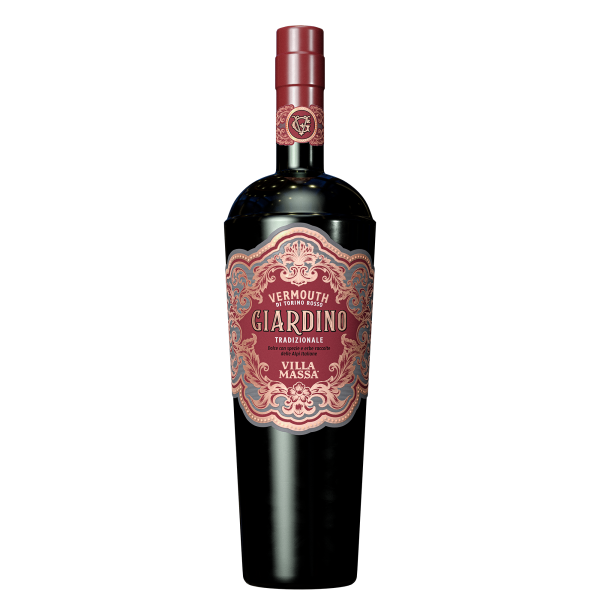 Vermouth Giardino Tradizionale